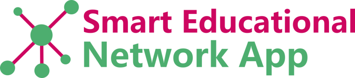 Smart Educational Network App